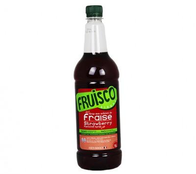 SIROP FRUISCO 1L